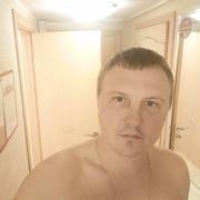Андрей Галкин 34 Новосибирск