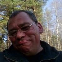 Бродяга, 55 лет, Телец, Пермь