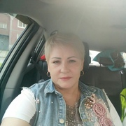 Анна 57 лет (Водолей) Санкт-Петербург