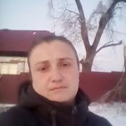 Анна 33 Владивосток