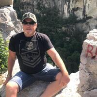 Алекс, 51 год, Весы, Волгоград