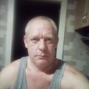 Андрей 43 Барнаул