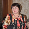 Лидия, 66, г.Новомосковск