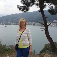 Natali, 60 лет, Весы, Москва