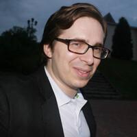 Андрей, 44 года, Скорпион, Москва