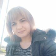 Анастасия 30 Егорлыкская