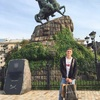 Семенюк Иван, 22, Нікополь