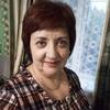 Марианна, 56, г.Новокуйбышевск