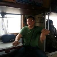 Александр Хван, 47 лет, Лев, Бишкек