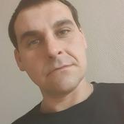 Евгений 34 Усинск