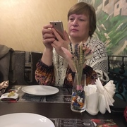 Ольга 48 лет (Козерог) Москва