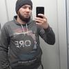 Ali, 23, Novy Urengoy