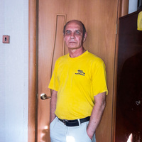 Евгений, 62 года, Лев, Волгоград