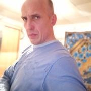 Сергей Лимарев 44 Кокшетау