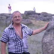 Владимир 69 Новомосковск