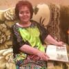 Евгения  Николаевна, 71, г.Нижневартовск