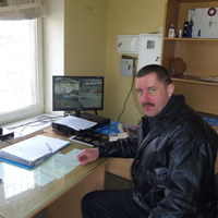 Влад, 55 лет, Овен, Харьков