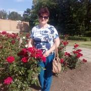 Людмила 58 Луганск