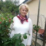 ludmila 67 Резекне