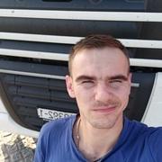 Александр Иванов 28 Лондон
