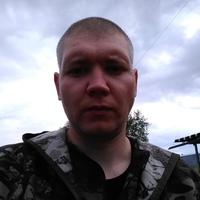 Игорь, 34 года, Стрелец, Красноярск