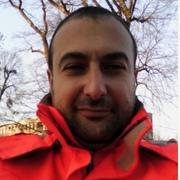 Alan 38 лет (Близнецы) хочет познакомиться в Нант
