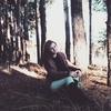 Лиса!, 21, г.Нововоронеж