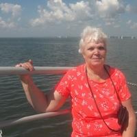 ВАЛЕНТИНА., 58 лет, Скорпион, Новокузнецк