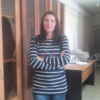 анни, 44 года, Водолей, Астрахань