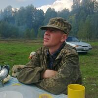 андрей, 32 года, Скорпион, Яранск