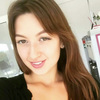 Alisa Ebelin, 21, Крижопіль