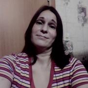 Таня 40 лет (Лев) Сыктывкар