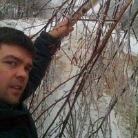 ерик, 35 лет, Овен, Вологда
