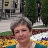 Галина, 61, г.Вольск