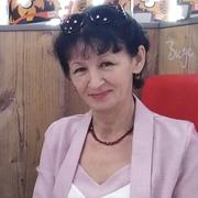 Минсара 51 год (Водолей) Казань