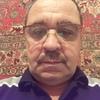 Aref Farr, 54, г.Бат-Ям