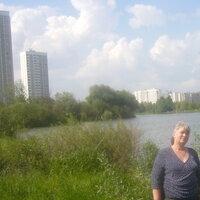 Мила, 59 лет, Весы, Москва