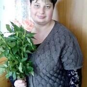 Людмила Василик, 34