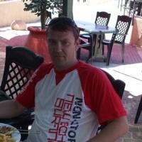Борис, 49 лет, Овен, Санкт-Петербург
