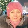 Юлия, 54, г.Дубна (Тульская обл.)