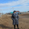 надежда, 36, г.Октябрьское (Оренбург.)