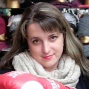 Светлана из Киверцев желает познакомиться с тобой