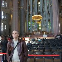 Андрей, 44 года, Близнецы, Москва