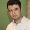 Ibodullo, 38, Khujand