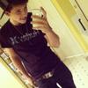 Blake, 18, Newark