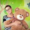 Светлана, 48, г.Рязань