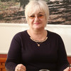 Галина Боровик, 65, г.Хабаровск
