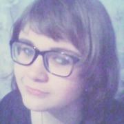 Марина 23 года (Козерог) Прилуки