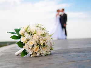 История, которая привела к свадьбе