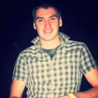 Дмитрий, 33 года, Телец, Омск